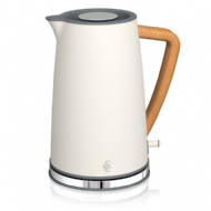 Swan Nordic Style Cordless Kettle - 1.7L